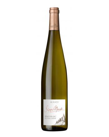 Pinot Blanc Fût de Chêne 2018 - Sipp-Mack