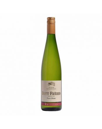Pinot Blanc Tradition 2019 - Bott Frères