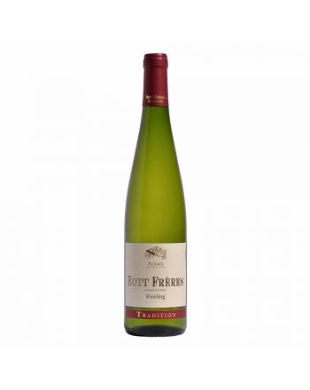 Riesling Tradition 2017 - Bott Frères