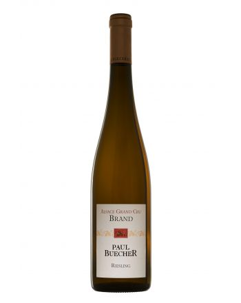 Riesling Grand Cru Brand 2017 - Paul Buecher
