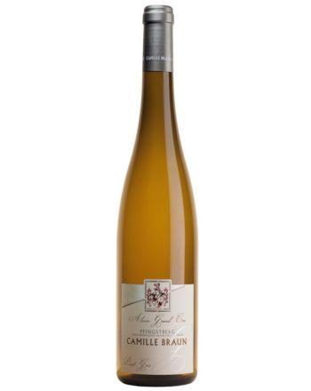 Pinot Gris Grand Cru Pfingstberg 2017 - Camille Braun