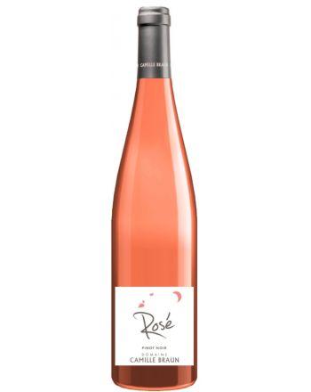 Pinot Noir Rosé 2020 - Camille Braun