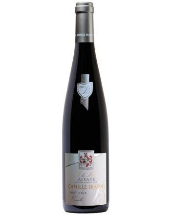 Pinot Noir Cuvée Camille 2020 - Camille Braun