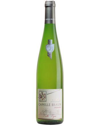 Sylvaner Veilles Vignes 2019 - Camille Braun