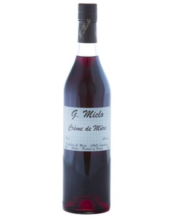 Crème Mûre - G.Miclo