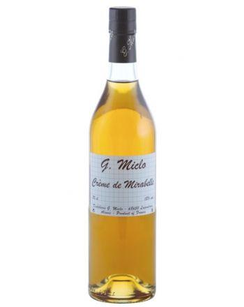 Crème Mirabelle - G.Miclo