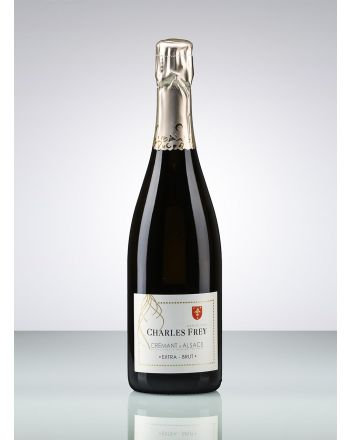 Crémant Extra Brut - Charles Frey