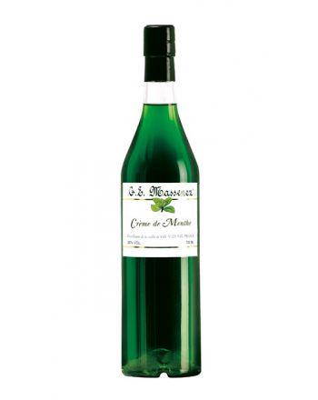 Crème de Menthe Verte - Massenez
