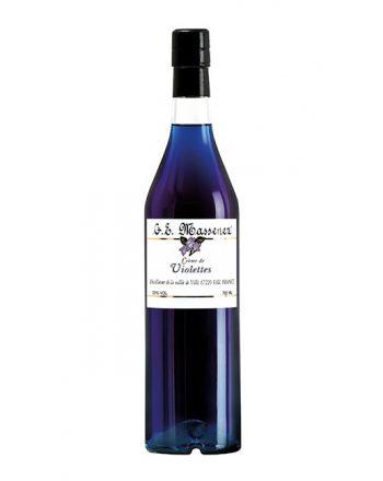 Crème de Violettes - Massenez