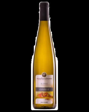 Sylvaner Cuvée Z 2013 - Seppi Landmann