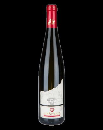 Pinot Gris Grand Cru Hengst 2018 - Aimé Stentz