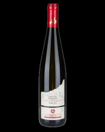 Pinot Gris Grand Cru Hengst Cuvée du Vicus Romain  2019 - Aimé Stentz
