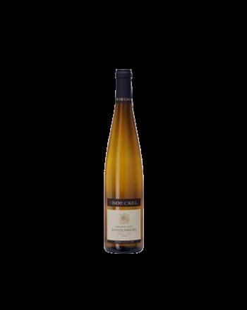 Pinot Gris Grand Cru Zotzenberg 2017 - Emile Boeckel