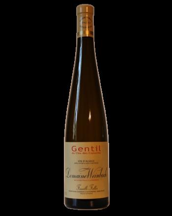 Gentil 2018 - Weinbach
