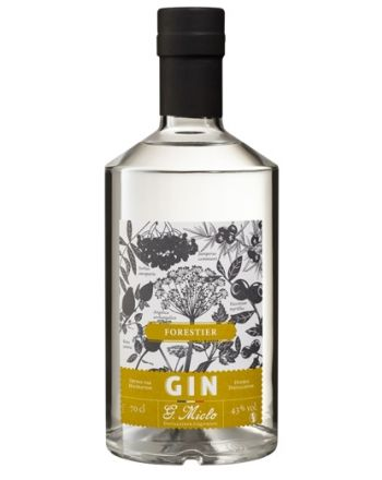 Gin Forestier - G.Miclo