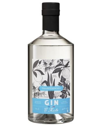 Gin Traditionnel - G.Miclo