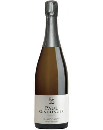 Crémant Chardonnay Brut Nature - Paul Ginglinger