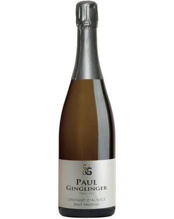 Crémant Extra Brut Prestige - Paul Ginglinger