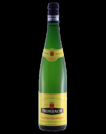 Gewurztraminer 2017 - Trimbach