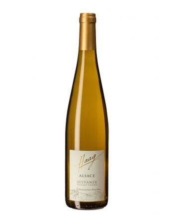 Sylvaner Vieilles Vignes 2018 - Jean-Marie Haag