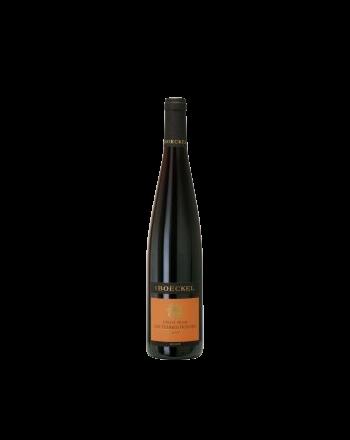 Pinot Noir Les Terres Rouges 2016 - Emile Boeckel