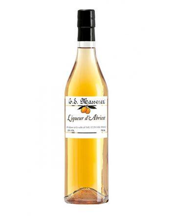 Liqueur d'Abricot - Massenez