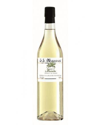 Liqueur d'Absinthe - Massenez