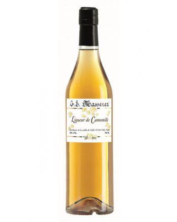Liqueur de Camomille - Massenez
