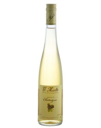 Liqueur Châtaigne - G.Miclo