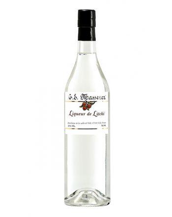 Liqueur de Litchi - Massenez