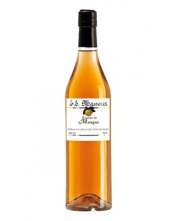 Liqueur de Mangue - Massenez