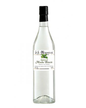 Liqueur de Menthe Blanche - Massenez