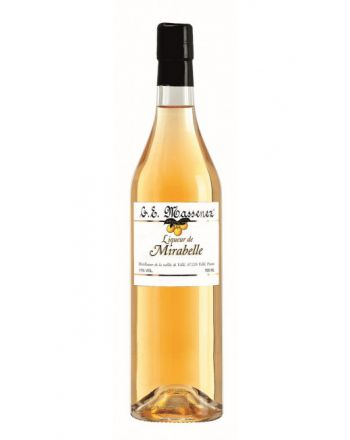 Liqueur de Mirabelle - Massenez