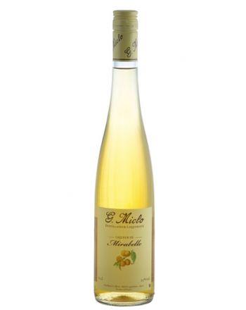 Liqueur Mirabelle - G.Miclo