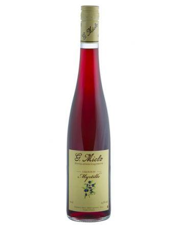 Liqueur Myrtille - G.Miclo