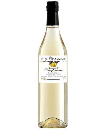 Liqueur de Pamplemousse - Massenez