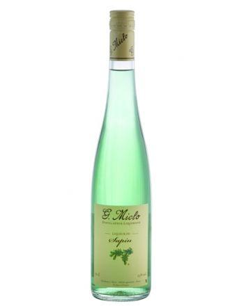 Liqueur Sapin - G.Miclo