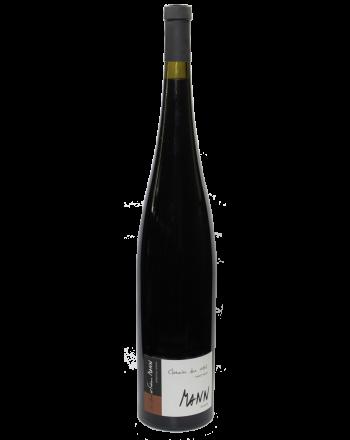 Pinot Noir Chemin du soleil 2015 Magnum - Mann