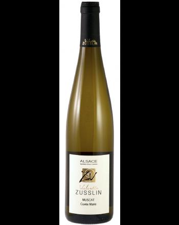 Muscat Cuvée Marie 2019  - Valentin Zusslin