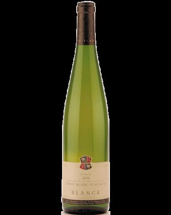 Pinot Blanc 2018 - Paul Blanck