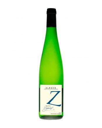 Pinot Blanc Auxerrois 2018  - Zeyssolff