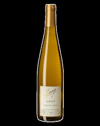 Pinot Gris 2019 - Jean-Marie Haag