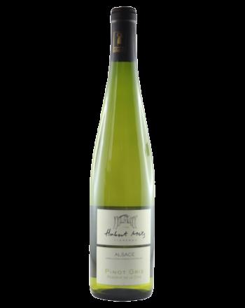 Pinot Gris Réserve de la Dîme 2016 - Hubert Metz