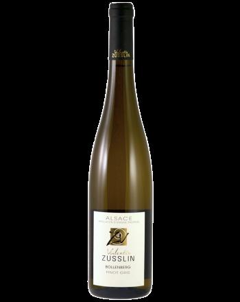 Pinot Gris Bollenberg 2016  - Valentin Zusslin