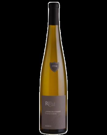 Pinot Gris Grand Cru Steinert 2016 - Rieflé