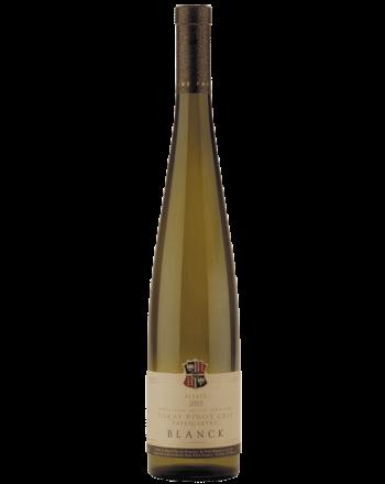 Pinot Gris Patengarten 2016 - Paul Blanck