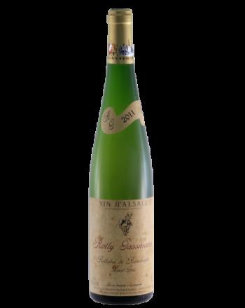 Pinot Gris Rotleibel de Rorschwihr 2011 - Rolly-Gassmann