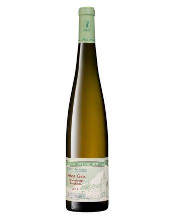 Pinot Gris Blosenberg MAGNUM 2011 - Sylvie Spielmann