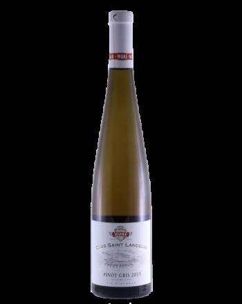 Pinot Gris Clos Saint-Landelin 2016 - Muré