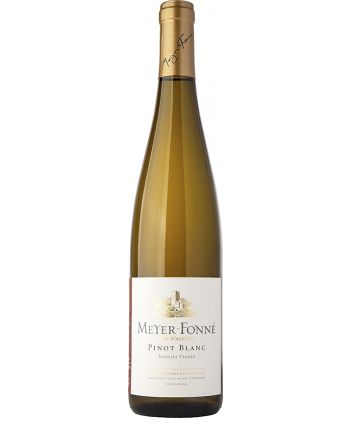 Pinot Blanc Vieilles Vignes 2019 - Meyer-Fonné